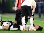 Leroy Sane escapes serious injury despite lengthy treatment