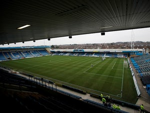Team News: Gillingham sweating on Kyle Dempsey fitness for Coventry tie