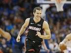 Result: Goran Dragic stars as Miami Heat end Spurs' winning run
