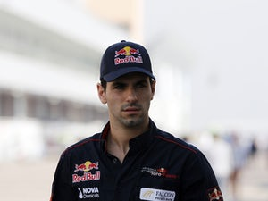 Alguersuari felt like 'a puppet' in F1