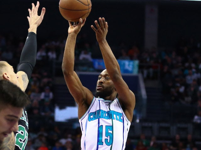 Result: Hornets still in playoff picture after Kemba Walker fightback