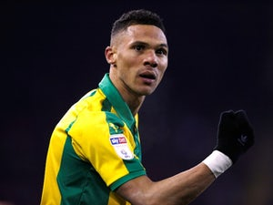 Kieran Gibbs to leave West Brom for Inter Miami this summer