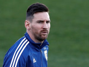 Messi to return for Argentina against Venezuela