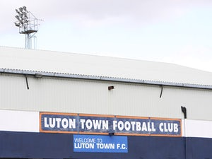 Club information: Luton Town