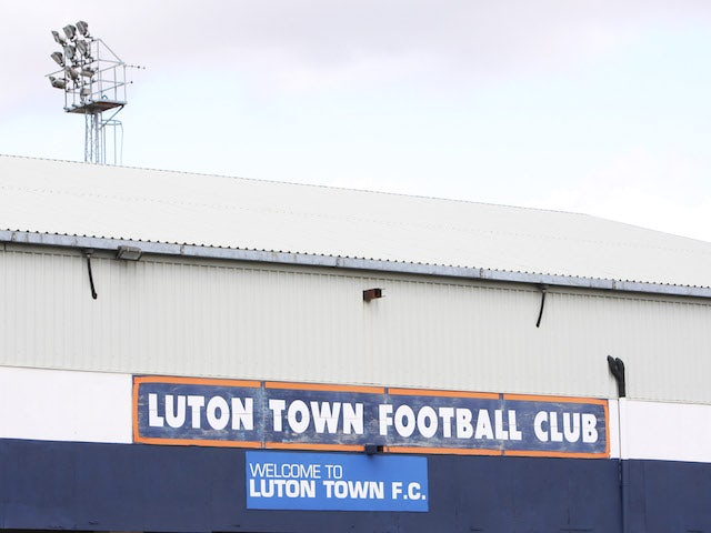 Luton Town: Transfer ins and outs - January 2020
