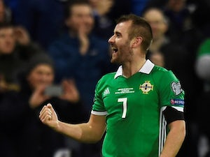 Northern Ireland begin qualifying campaign with win