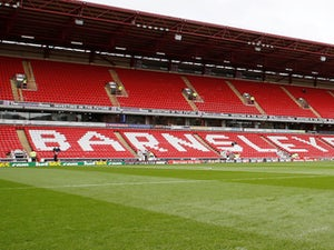 Man arrested over tunnel incident at Oakwell
