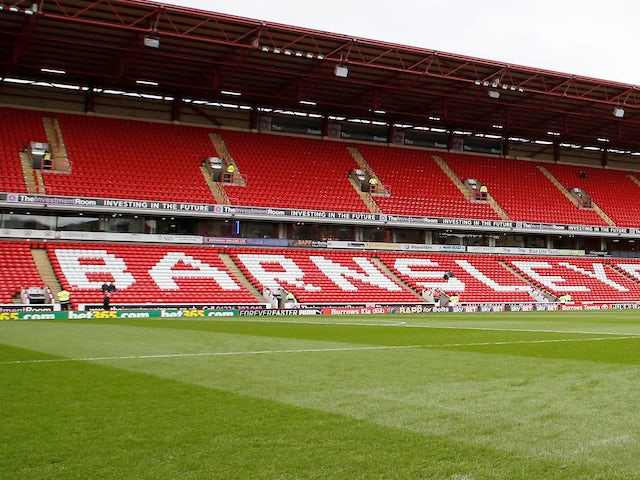 Barnsley: Transfer ins and outs - Summer 2021