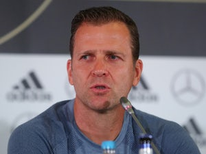 Bierhoff: 'Germany entering a new chapter'