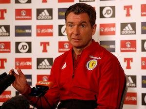 Grant: 'Scotland must make statement against San Marino'