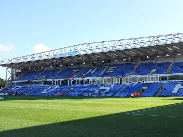Peterborough owner to step down if club fail to make playoffs