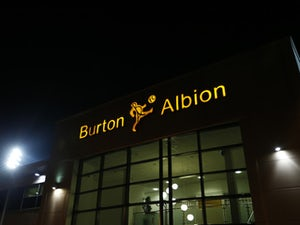 Burton expect to face Hull despite coronavirus outbreak