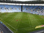 Coventry City consider groundshare options as Ricoh Arena row continues