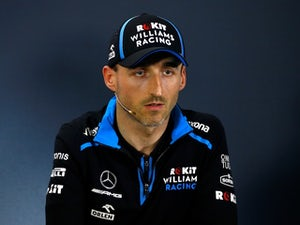 Kubica admits he wants 'better results'