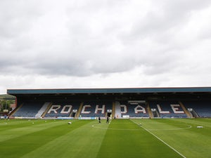 Rochdale's next two games called off due to coronavirus