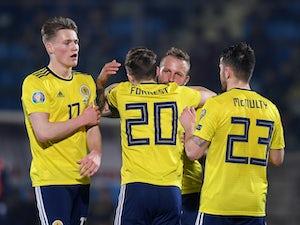 McLeish booed as Scotland scrape past San Marino