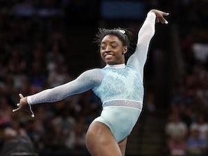 Biles: 'Tokyo Olympics will be my last'