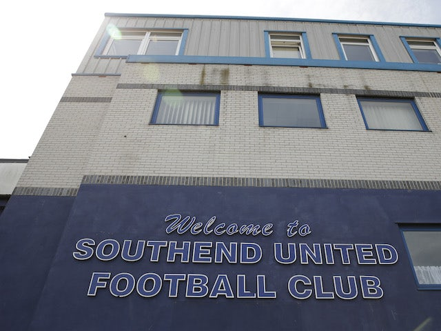 Southend's clash with Cambridge called off following coronavirus cases