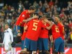 Result: Sergio Ramos pen earns Spain victory over Norway