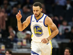 Curry hits 36 as Golden State Warriors down Minnesota Timberwolves