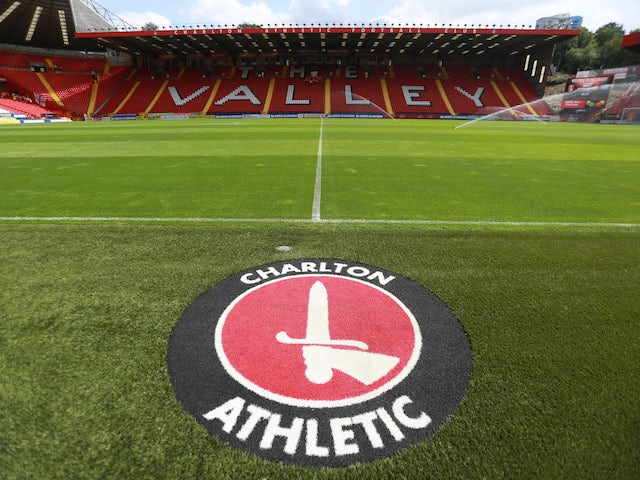 Charlton takeover almost complete