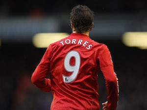 Top 10 Liverpool strikers of the Premier League era