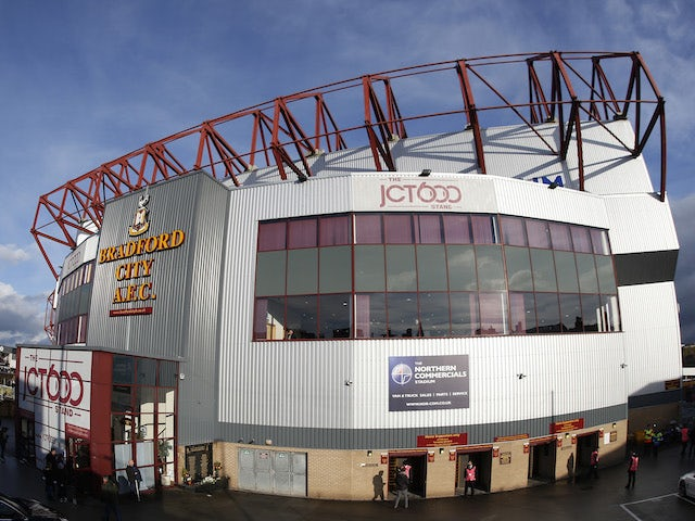 Stevenage against Bradford is on despite two more positive coronavirus tests