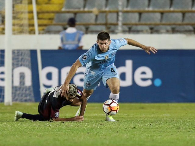 Report: Arsenal keen on Gremio centre-back