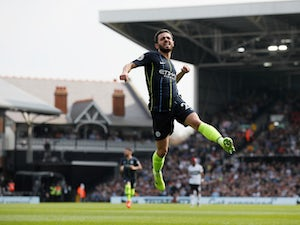 Man City back on top courtesy of win at Fulham