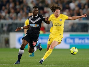 Rabiot to leave Juventus in January?