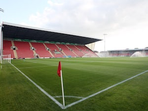 Crewe's clash with Oxford postponed at short notice for second time