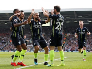 Preview: Man City vs. Cardiff - prediction, team news, lineups