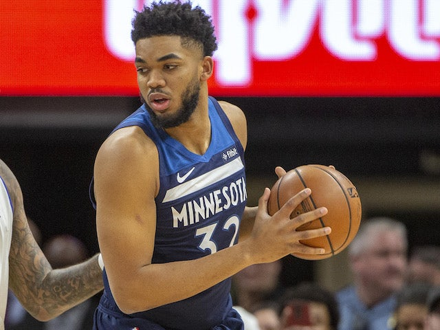 Result: Karl-Anthony Towns seals overtime win for Timberwolves