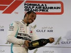 Lewis Hamilton: 'Charles Leclerc will bounce back from Bahrain disappointment