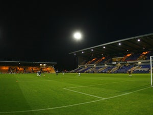 Preston make progress after proving too strong for Mansfield