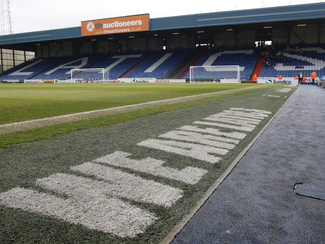 Oldham board file police complaint against former owners over financial conduct