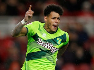 Onel Hernandez Signs Four Year Deal At Norwich Sports Mole