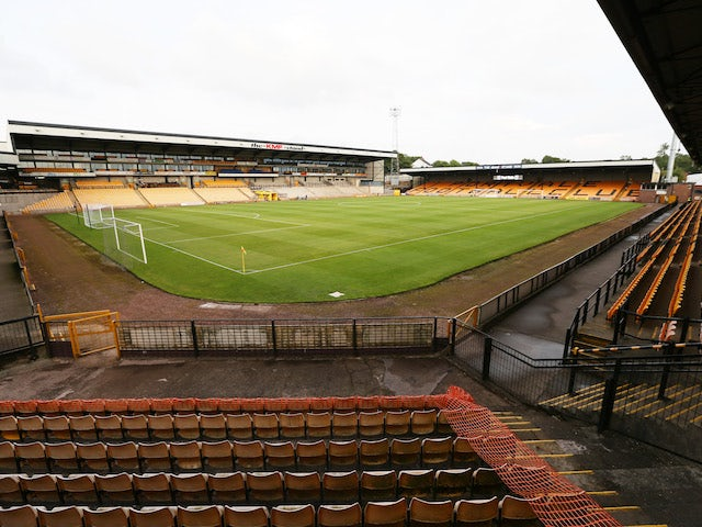 Playoff-chasing Port Vale voted to end League Two season for