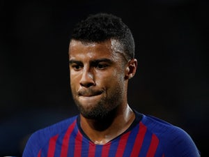 Rafinha 'keen to leave Barca for Valencia'