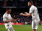 Result: Karim Benzema rescues Real Madrid against bottom side Huesca