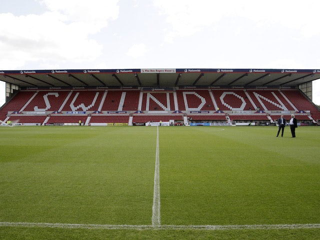 FA charge Swindon with breaching rules on working with intermediaries
