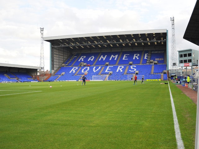Result: Hull blow away Tranmere with early goals at Prenton Park