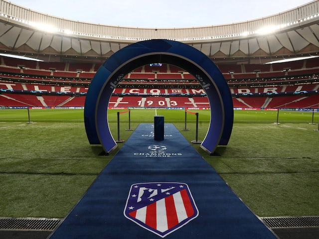 Atletico in advanced talks with Reinier?