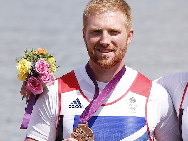 GB rower Satch aiming for Tokyo 2020 after heart operation