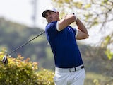 Brooks Koepka in action on March 27, 2019