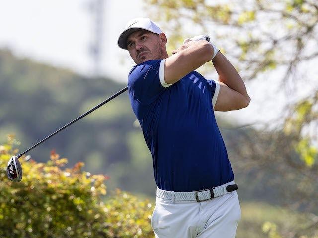 Brooks Koepka: 'I want to win at least 10 Majors'
