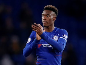 Hudson-Odoi 'in no rush to sign new Chelsea deal'