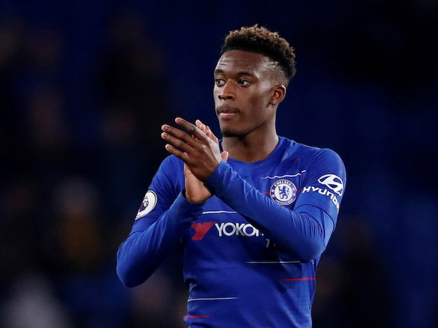 Hudson-Odoi to sign new Chelsea deal?