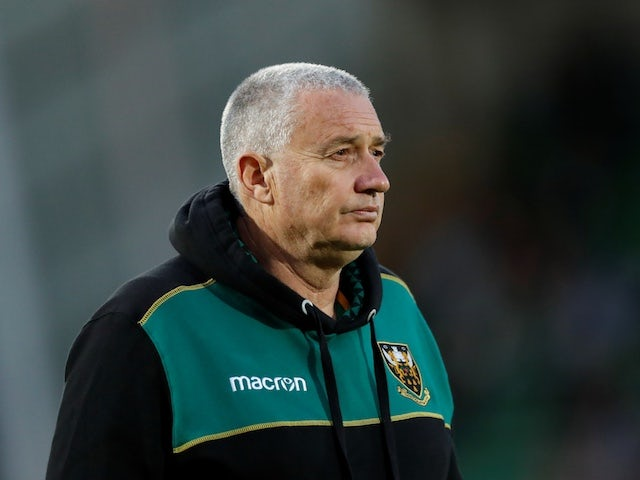 Northampton chief expects playoff race to be decided on final day
