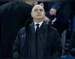 Tottenham accounts show chairman Daniel Levy received £3m stadium bonus